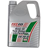 Pentosin 8042206 Pento High Performance II 5W-40 Synthetic Motor Oil - 5 Liter