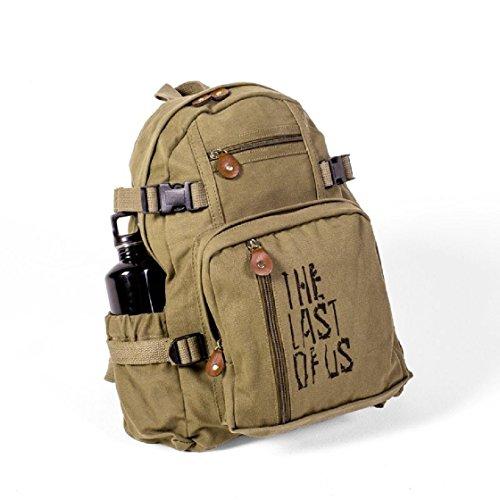 The Last Of US Backpack - Ellie Messenger Bag - Official Naughty Dog