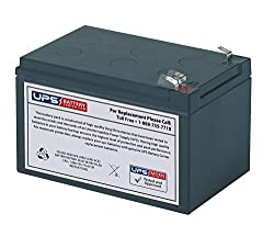 Model# RBC4 battery for BE750BB