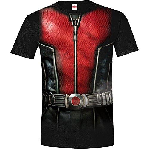 Tshirt homme Marvel - Antman Costume - Legend Icon