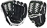 Worth SO1200 Shut Out 12 inch Keilani Signature Series Infielder Fastpitch Softball Glove