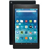 "Fire HD 8, 8"" HD Display, Wi-Fi, 8 GB - Includes Special Offers, Black"
