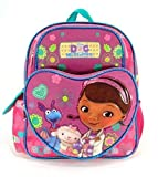 Doc Mcstuffin 12 Toddler Backpack - Healing Hands