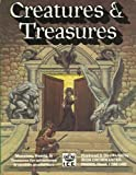 img - for Creatures and Treasures (Rolemaster #1400) book / textbook / text book