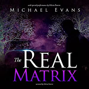 The Real Matrix Audiobook