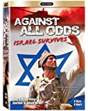 Against All Odds: Israel Survives (6 DVD's)