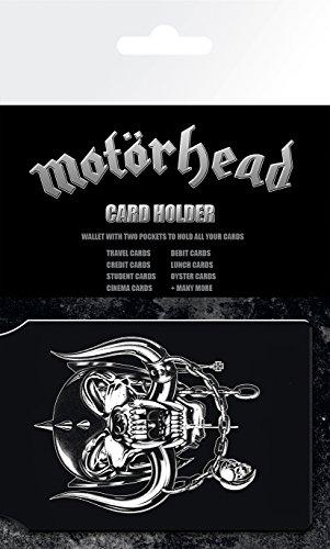 Motorhead Kreditkartenetui