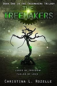 The Treemakers: by Christina L. Rozelle ebook deal