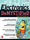 img - for Electronics Demystified 2/E book / textbook / text book