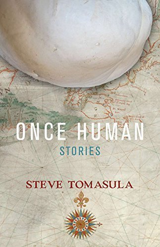 Once Human: Stories by Tomasula, Steve (2014) Paperback
