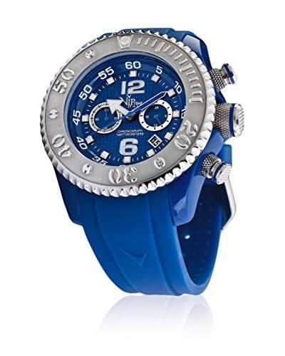 VIP TIME ITALY Reloj con movimiento cuarzo japonés Man VP5051BL_BL  47 mm