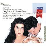 Haydn - L'anima del filosofo, ossia Orfeo ed Euridice Academy of Ancient Music Chorus