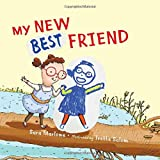 img - for My New Best Friend book / textbook / text book