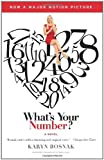 What's Your Number tie-in: A Novel