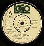 American Heartbeat