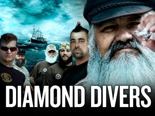 Diamond Divers Season 1