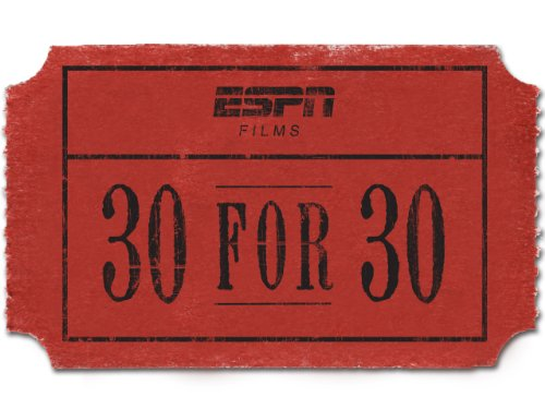 ESPN Films: 30 for 30 - Volume 1