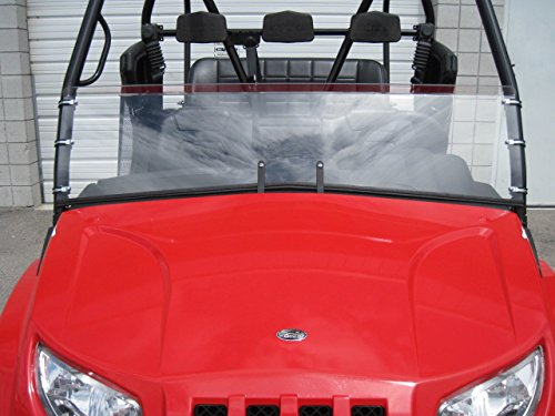 Arctic-Cat-Prowler-2011-14-15-Tall-Half-Windshield-Tallest-on-the-market-we-make-shorter-upon-request-let-us-know-at-time-of-order-Made-in-America-FREE-SHIPPING