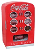Coca Cola コカ・コーラ レトロな自動販売機型 冷蔵庫 並行輸入品