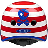 Micro Safety Helmet: Pirate (Small)