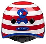 Micro Safety Helmet: Pirate
