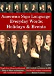 American Sign Language  Everyd