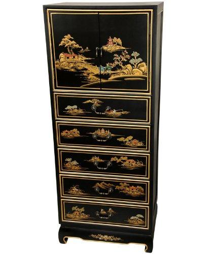 Asian dresser fine oriental design bedroom furniture 52 - Oriental style bedroom furniture ...