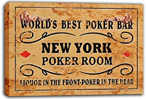 Poker room new york state