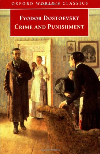 Crime and Punishment (Oxford World's Classics)