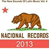 Digital Music Album - Nacional Records Amazon Sampler 2013