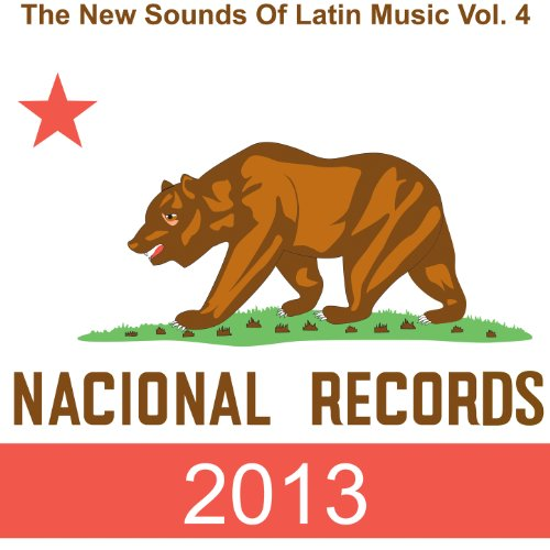 Nacional Records Amazon Sampler 2013