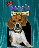 img - for Beagle: A Howling Good Time (Little Dogs Rock!) book / textbook / text book