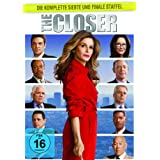 The Closer - Die