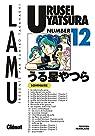 Urusei Yatsura, tome 12 par Takahashi