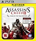 echange, troc Assassins creed II - édition goty platinum [import anglais]