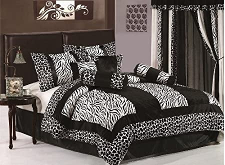 Where To Find Cheap Masculine Comforter Sets For Couples, Seekyt
