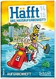 Häfft: Das Hausaufgabenheft! 2014/2015 (Original DIN A5)