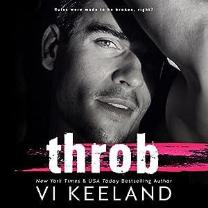 Throb Audiobook