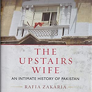 The Upstairs Wife Audiobook