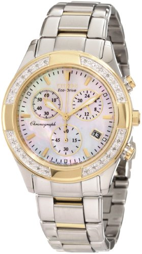 Citizen Women's FB1224-52D Regent Chronograph
