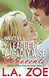 Innocent 1: Simone (League of Worldly Wise Innocents)