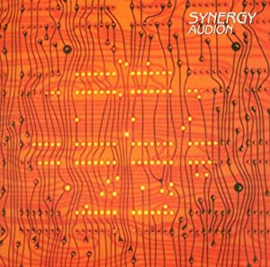 Audion (Electronic Compositions for the Post Modern Age)