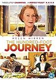 The Hundred Foot Journey [DVD]