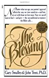 The Blessing (0671737430) by Smalley, Gary