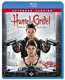 ヘンゼル&グレーテル エクステンデッド・バージョン[Blu-ray/ブルーレイ]
