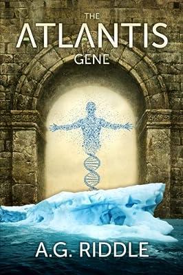 The Atlantis Gene: A Thriller (The Origin Mystery, Book 1) from Modern Mythology