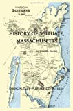 img - for History of Scituate Massachusetts book / textbook / text book