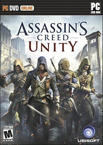 Get Assassin's Creed Unity - PC