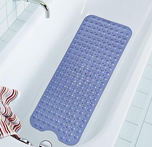 Extra Long Anti Slip Anti Bacterial Simple Deluxe Slip