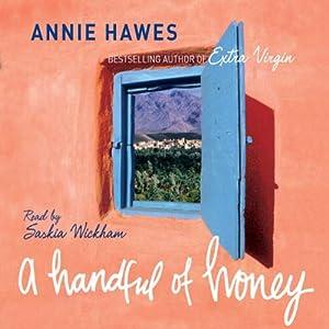 A Handful of Honey Audiobook